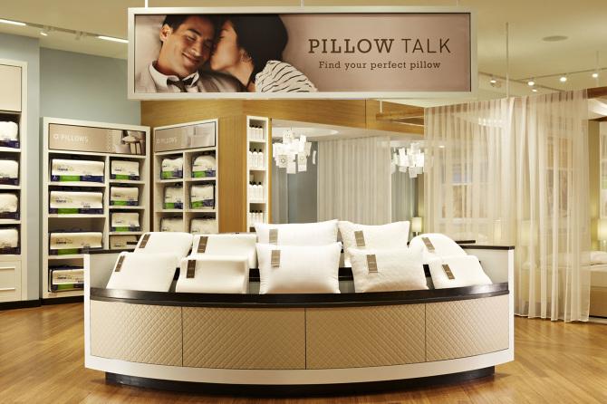 Pillowbar 670