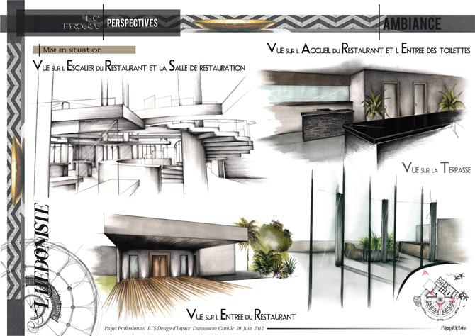 Bts design espace ecole d 39 art pro 39 artigraph bts design for Espace 3 architecture