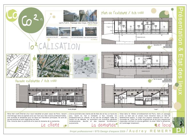 bts design espace ecole d 39 art pro 39 artigraph bts design On bts design espace